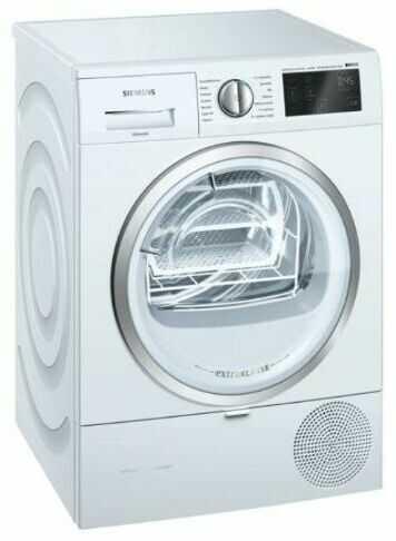 Siemens WT7U46EPL iQ500 - 89,97 zł miesięcznie