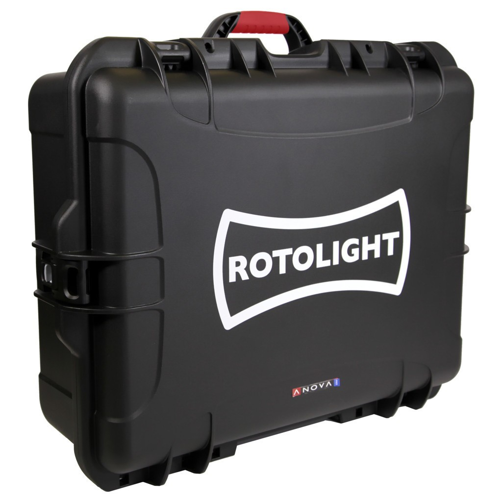 Walizka transportowa Rotolight Flight Case