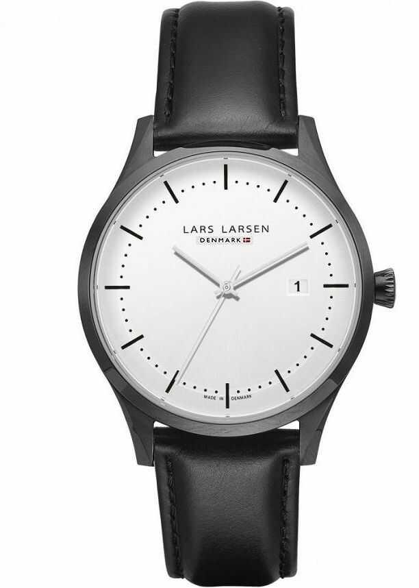 Zegarek Lars Larsen 119CSBLL GWARANCJA 100% ORYGINAŁ WYSYŁKA 0zł (DPD INPOST) BEZPIECZNE ZAKUPY POLECANY SKLEP