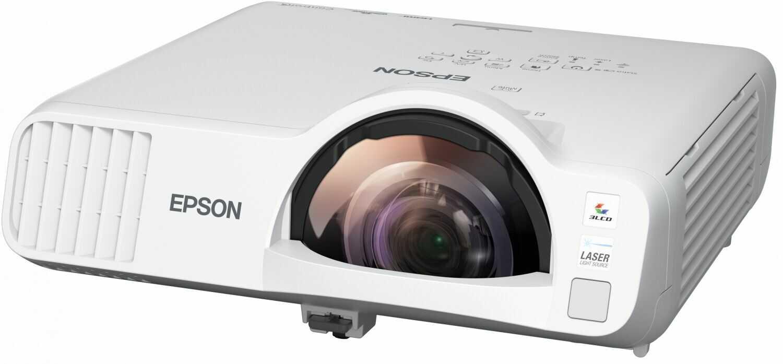 Projektor Epson EB-L200SW+ UCHWYTorazKABEL HDMI GRATIS !!! MOŻLIWOŚĆ NEGOCJACJI  Odbiór Salon WA-WA lub Kurier 24H. Zadzwoń i Zamów: 888-111-321 !!!