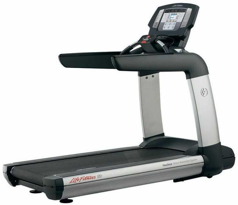 Bieżnia 95T Inspire - Life Fitness