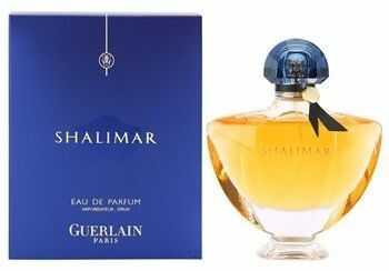 Guerlain Shalimar - damska EDP 90 ml