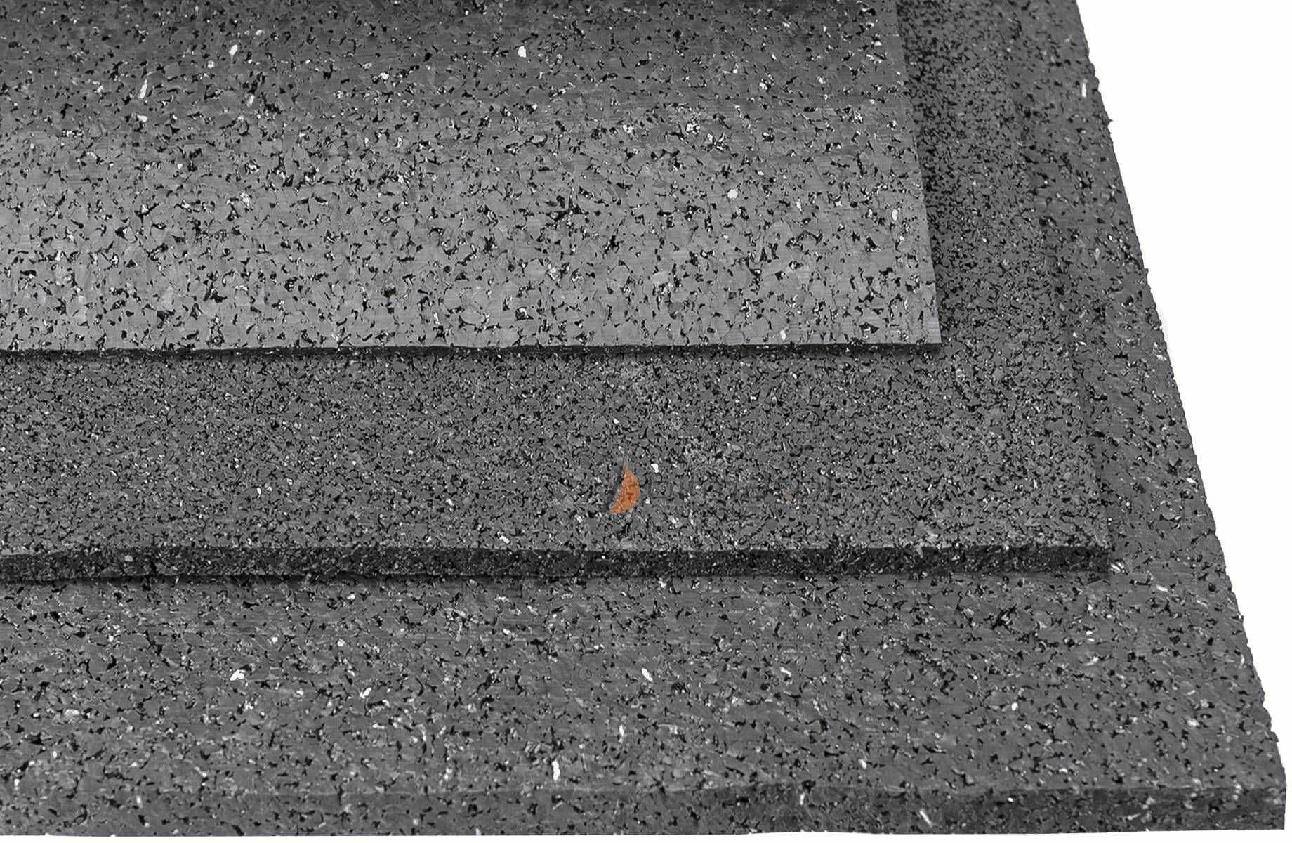 Guma 3mm 5mm 8mm antywibracyjna pod wylewkę i na ściany z rolki 1m