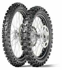 Dunlop 110/100-18 GEOMAX MX3S 64M DOSTAWA GRATIS
