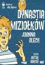 Dynastia Miziołków - Audiobook.