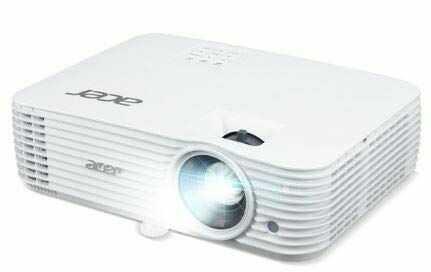Projektor Acer H6531BD