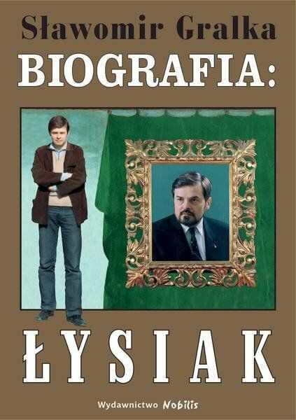 Biografia. Waldemar Łysiak - Sławomir Gralka
