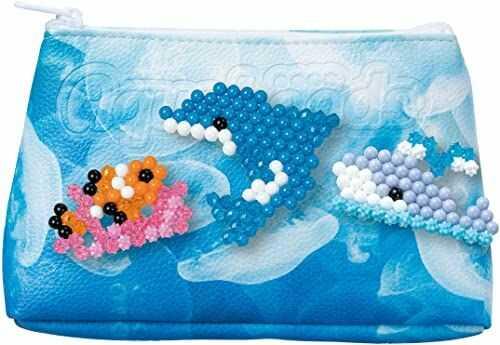 Aquabeads 31855 etui [B: Życie morskie]