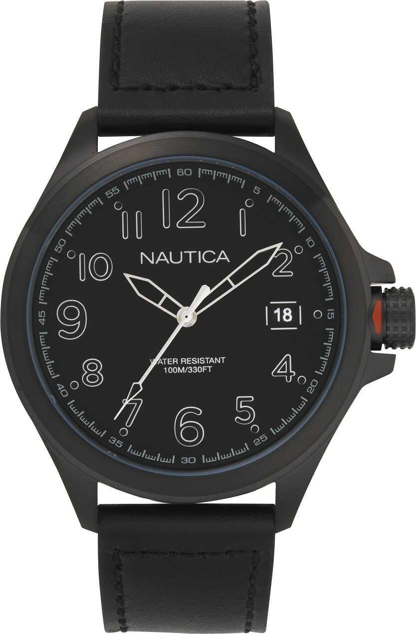 Nautica NAPGLP004 > Wysyłka tego samego dnia Grawer 0zł Darmowa dostawa Kurierem/Inpost Darmowy zwrot przez 100 DNI