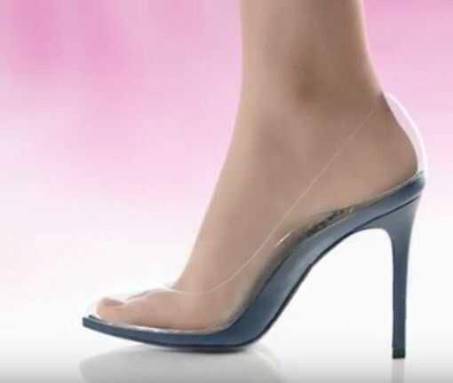 SCHOLL GelActiv Wkładki obuwie otwarte