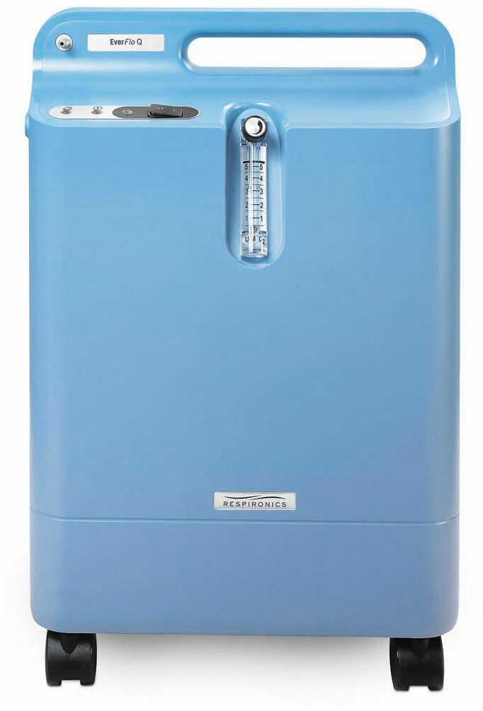 Koncentrator tlenu Philips Respironics EverFlo gw.3lata Koncentrator tlenu