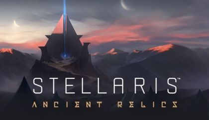 Stellaris: Ancient Relics Story Pack (PC) Klucz Steam