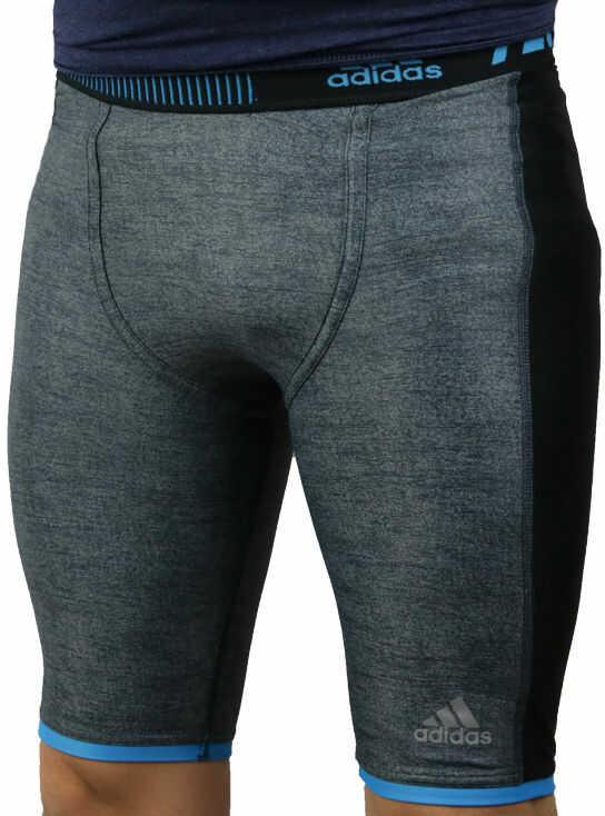 Spodenki adidas Techfit Chill Short Tights S27030 Rozmiar: 46 S27030