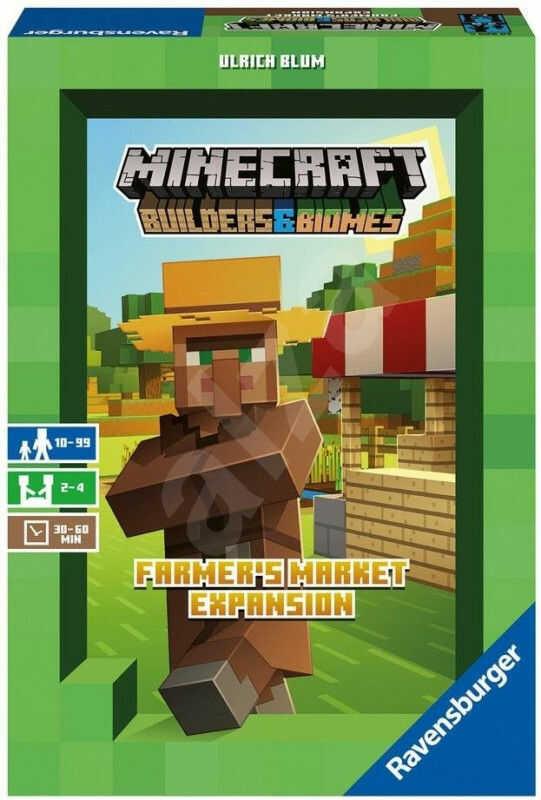 Gra Minecraft Dodatek (GXP-768195)