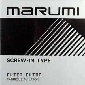 MARUMI Super DHG Lens Protect 86mm filtr fotograficzny