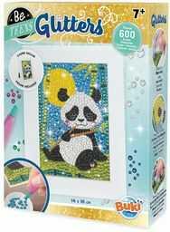 Buki France DP011 Be Teens Glitters-Panda