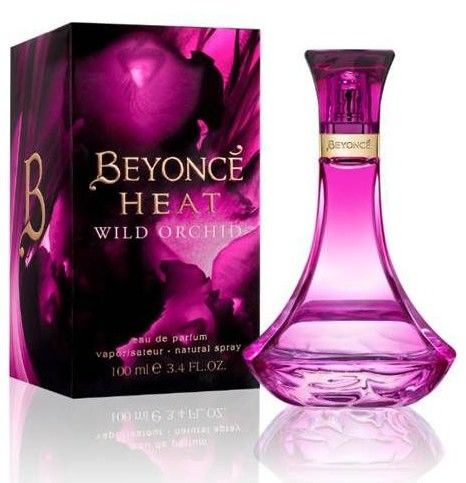 Beyoncé Heat Wild Orchid - damska EDP 100 ml