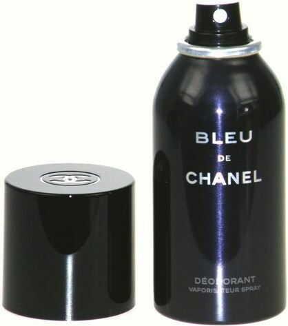 Chanel Bleu de Chanel 100 ml dezodorant w sprayu dla mężczyzn dezodorant w sprayu + do każdego zamówienia upominek.