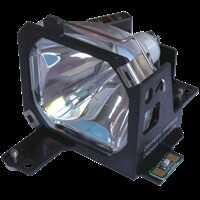 Lampa do EPSON PowerLite 7250 - oryginalna lampa z modułem
