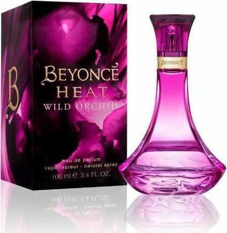 Beyoncé Heat Wild Orchid - damska EDP 30 ml