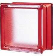 Luksfer Mini Cherry pustak szklany 14,7x14,7x8 cm