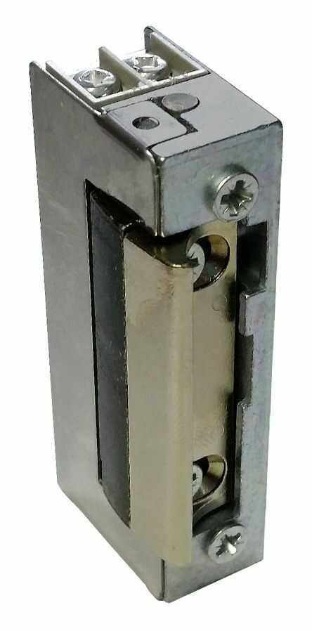 Elektrozaczep rewersyjny NO EZR 1411 12DC