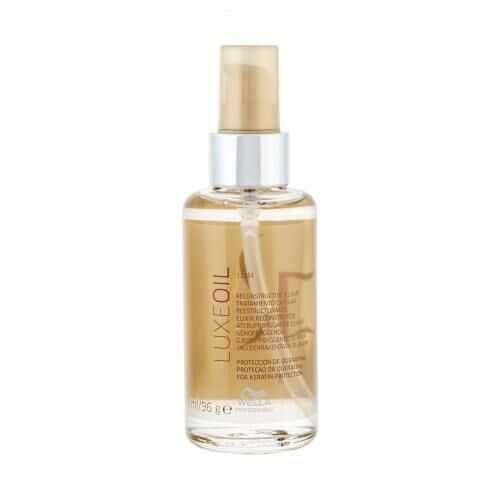 Wella Professionals SP Luxeoil Reconstructive Elixir olejek do włosów 100 ml dla kobiet