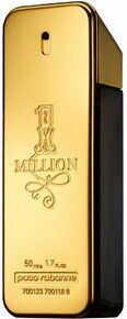 Paco Rabanne 1 Million 1 Million 50 ml woda toaletowa dla mężczyzn woda toaletowa + do każdego zamówienia upominek.