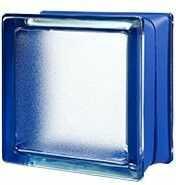 Luksfer Mini Blueberry pustak szklany 14,7x14,7x8 cm