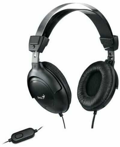 Genius HS-M505X (czarny)