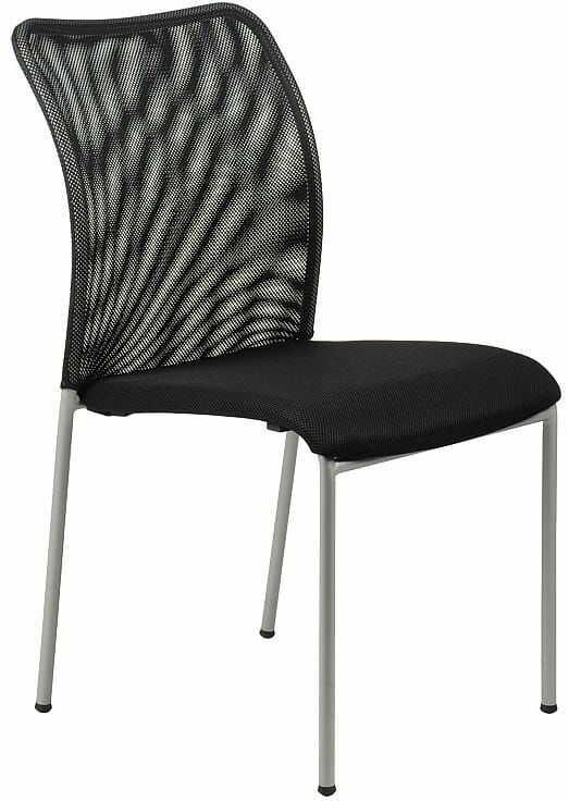 Krzesło konferencyjne HN-7502a/CZARNY krzesło biurowe