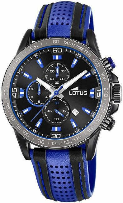 Zegarek Lotus L18592-2 - CENA DO NEGOCJACJI - DOSTAWA DHL GRATIS, KUPUJ BEZ RYZYKA - 100 dni na zwrot, możliwość wygrawerowania dowolnego tekstu.
