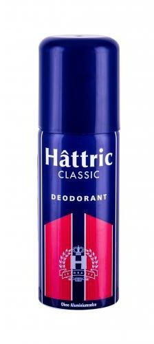 Hattric Classic dezodorant 150 ml dla mężczyzn