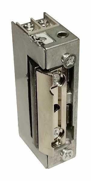 Elektrozaczep standardowy NC EZ 1433RF 12AC/DC