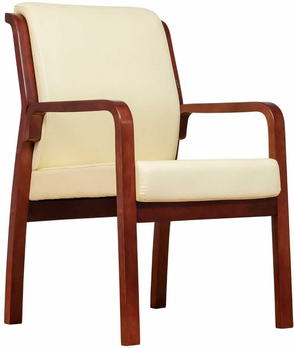 Krzesło biurowe MEETING kremowy