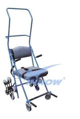 Wózek (dźwig) schodowy ręczny c V C