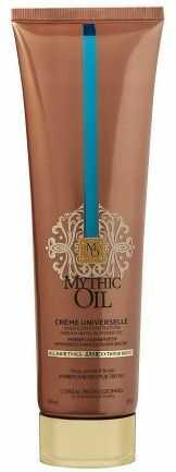L Oreal Mythic Oils Uniwersalny krem 3 w 1 150 ml