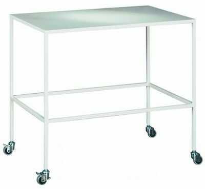 Tani stolik chirurgiczny zabiegowy STL101 1000x600mm MALOW