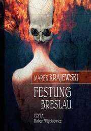 Festung Breslau - Audiobook.