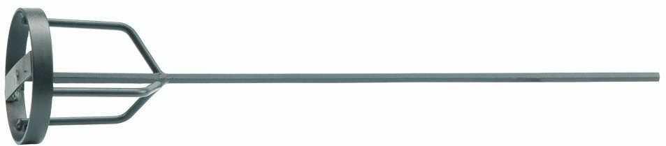 mieszadło trio do materiałów sypkich 80mm Vorel 09028 - ZYSKAJ RABAT 30 ZŁ