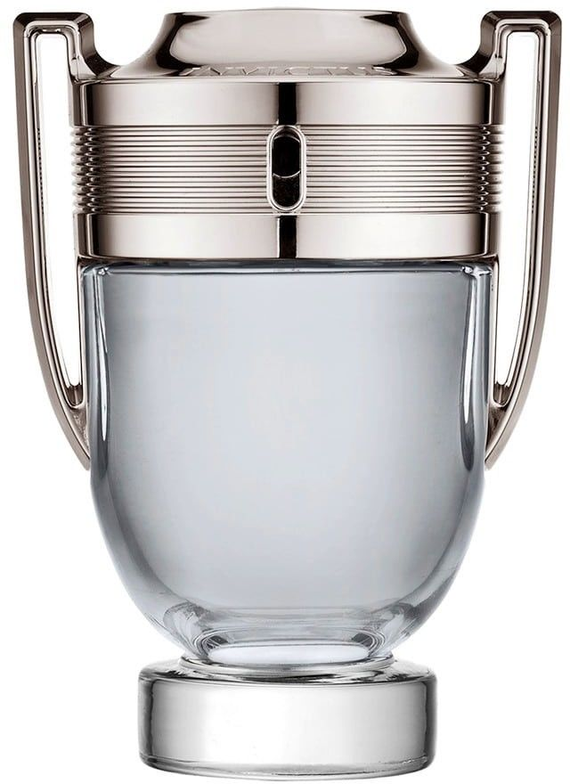 Paco Rabanne Invictus Invictus 50 ml woda toaletowa dla mężczyzn woda toaletowa + do każdego zamówienia upominek.