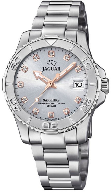 Jaguar J870-2