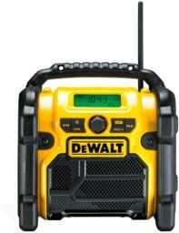 RADIO BUDOWLANE XR AKUMULATOROWE DeWalt DCR019