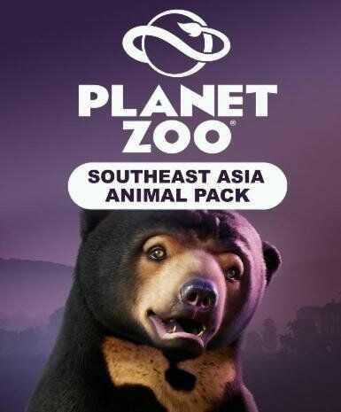 Planet Zoo: Southeast Asia Animal Pack (DLC) (PC) klucz Steam