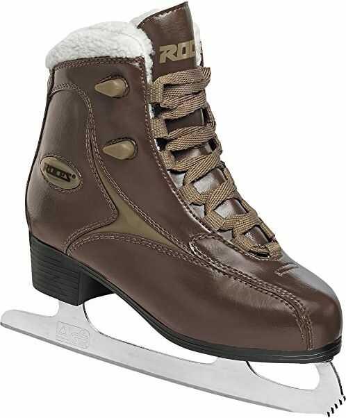 Roces Damskie łyżwy RFG Glamour, ringneck-brown, 36