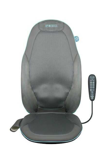 Mata Shiatsu XL 3D GEL SGM-1300H