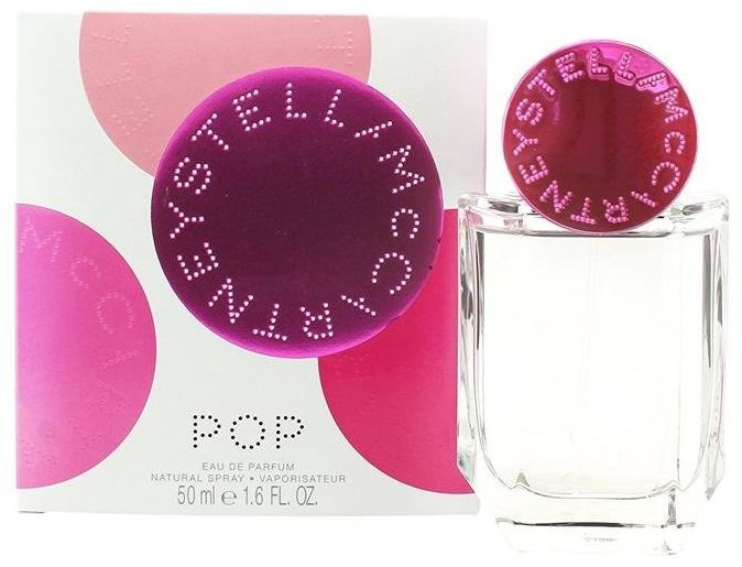 Stella McCartney Pop 50ml woda perfumowana [W]