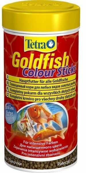 TETRA - Goldfish colour puszka 100ml