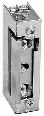 Elektrozaczep standardowy NC EZ 1443RF 12AC/DC