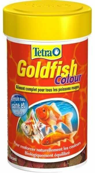 TETRA - Goldfish colour puszka 250ml